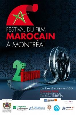 Festival du Film marocain a Montréal 2013