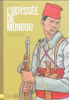 Lodyssee de Mongou de Didier Kassai