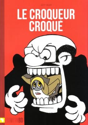 Croqueur croqué